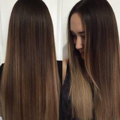 Subtle Balayage Hair Ideas Thelatestfashiontrends Com In 2020 Black Hair Balayage Hair Styles Balayage Straight Hair