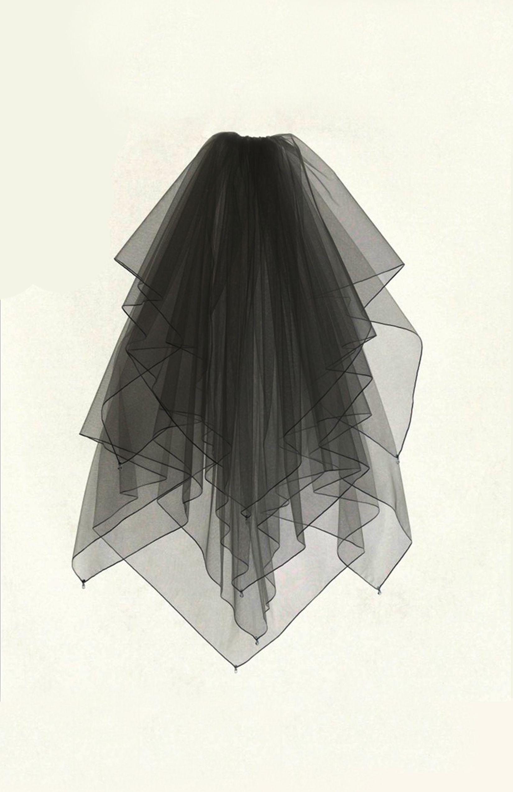 Black Wedding Veil Inspirational Ideas 22 On Home