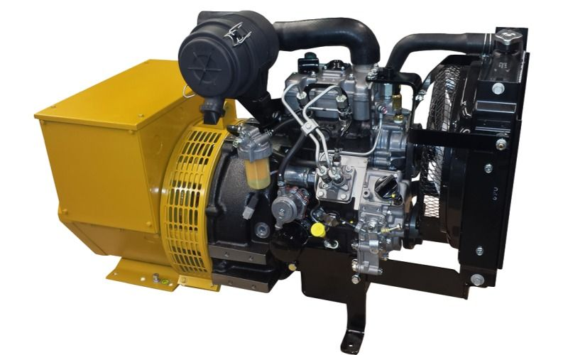 Smallest Perkins Liquid Cooled Diesel Engine In 2020 Diesel Generators Small Diesel Generator Diesel