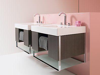 Kohler K 2517 Traverse 30 Inch Wall Mount Vanity Wall Mounted Vanity Vanity Bathrooms Remodel