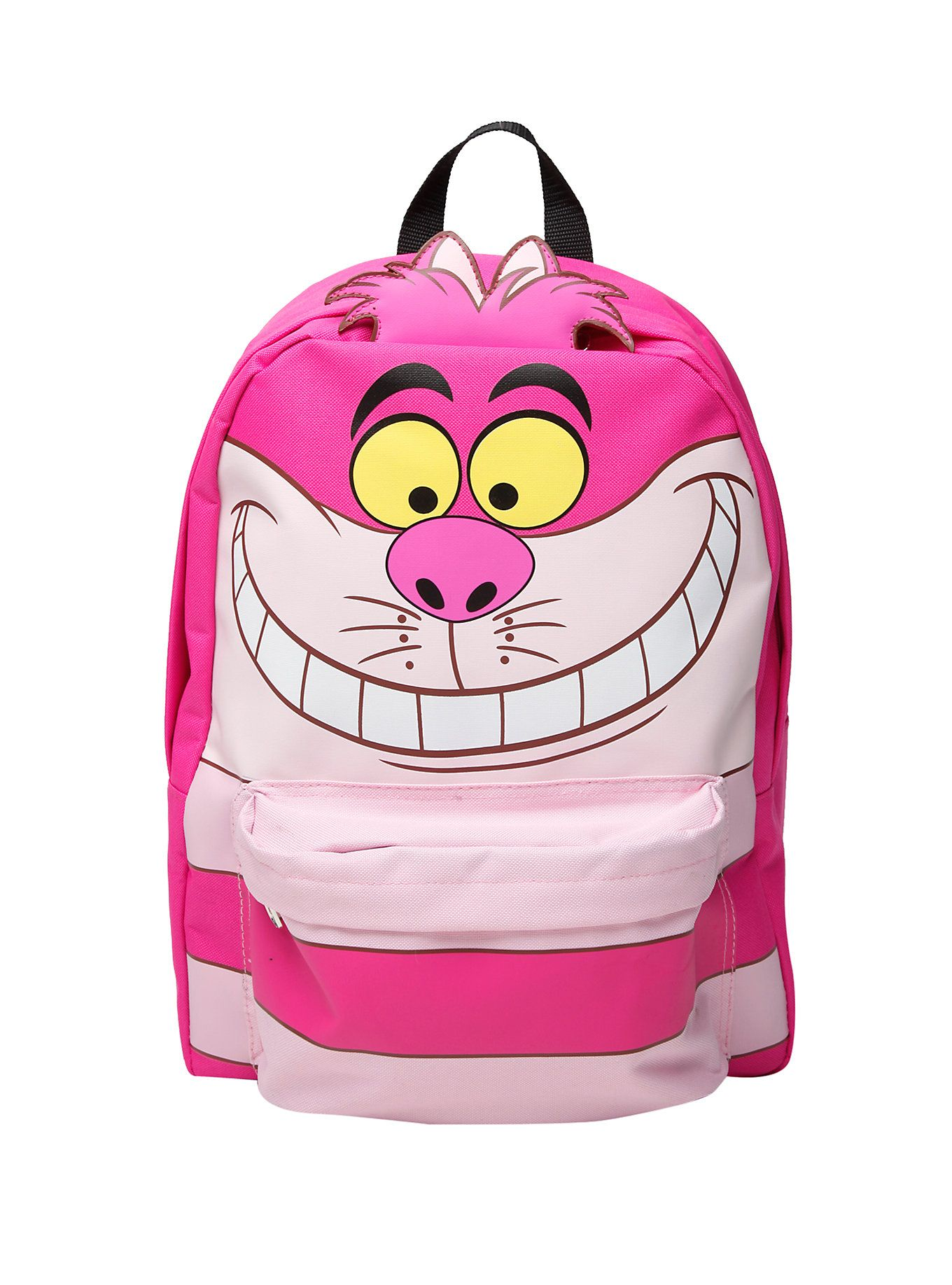 f877f10a41 Disney Alice In Wonderland Cheshire Cat Backpack
