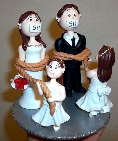 tortas de matrimonio originales y divertidas buscar con google