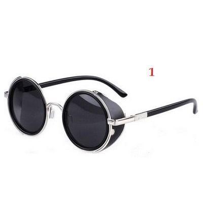 óculos de sol unissex steampunk importado frete grátis ... fd3953cca9