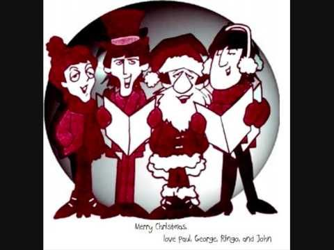 Beatles christmas cards google search christmas cards beatles christmas cards google search m4hsunfo