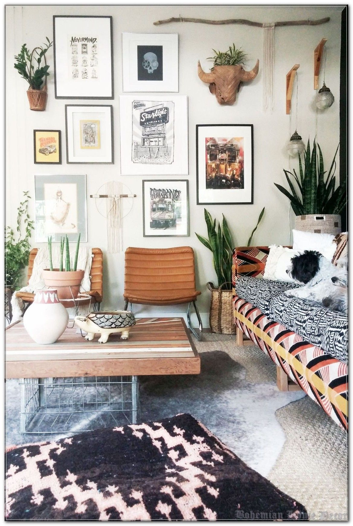 Does Your Bohemian Home Decor Goals Match Your Practices?