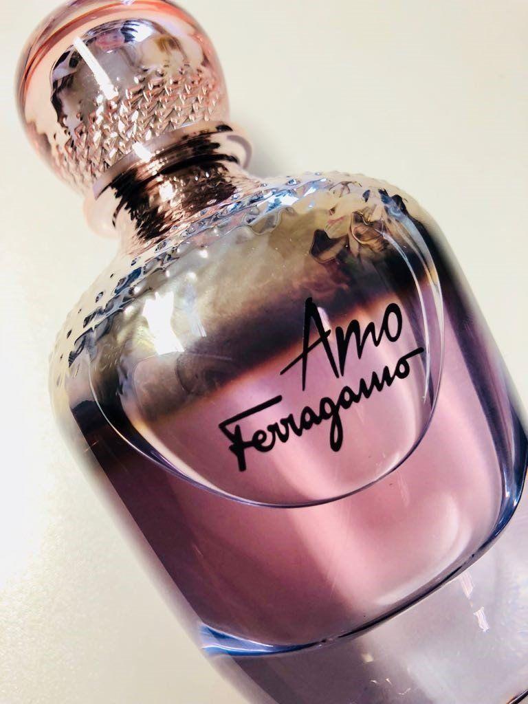 a5b825d485b7b Amo Ferragamo Perfume By SALVATORE FERRAGAMO   Perfumes favoritos ...