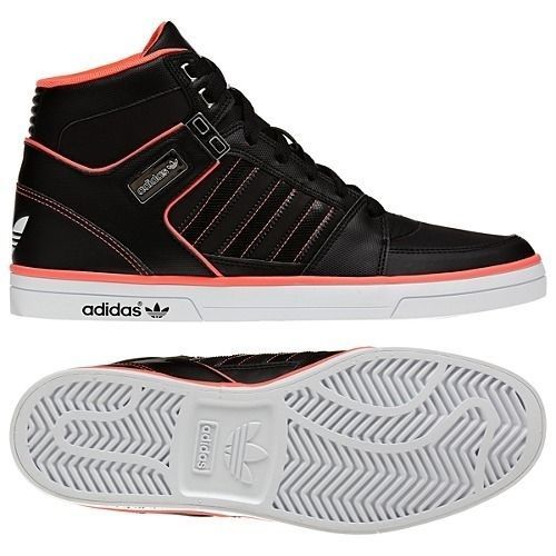 747a32af48 Adidas Hardcourt Hi 2 mens Hi Top Shoes/Sneakers #G67409 Shoes Sneakers  Trainers