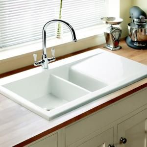 The Advantages Of Installing #Bathroom Ceramic #Sinks | Furniture ...