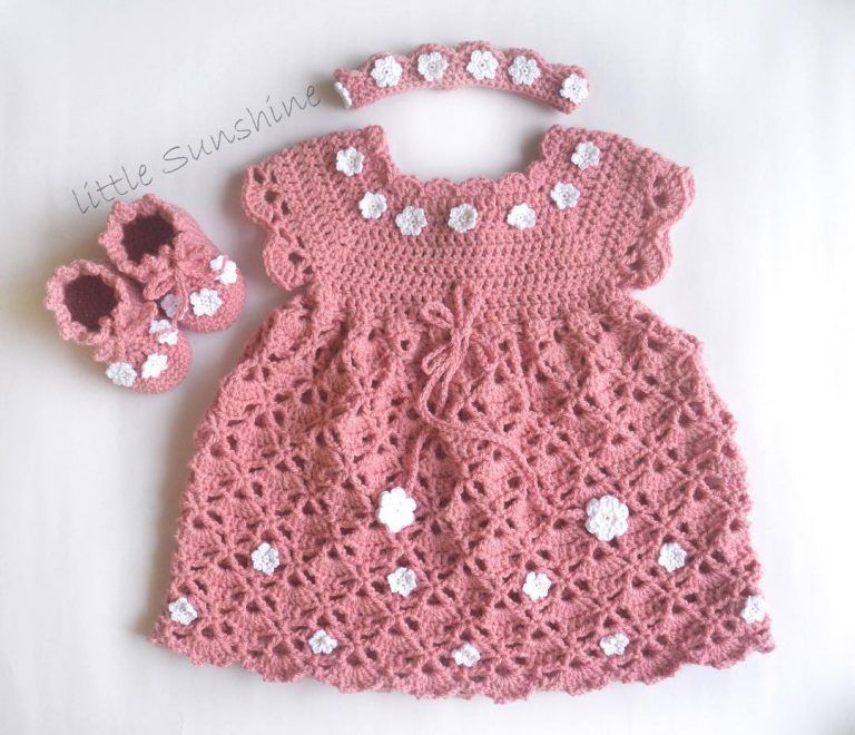 af5d7034097f Free Crochet Patterns for Baby Items for New Year 2019 - Page 24 of ...