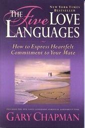 Five Love Languages Epub