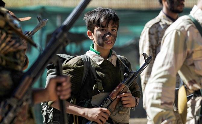 yemen child soldiers Google Search in 2020 Recruitment