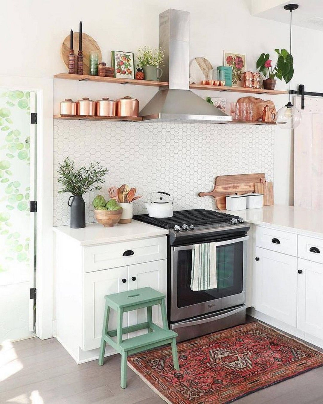 Best Small Kitchen Remodeling On Pinterest In 2020 Kitchen Remodel Small Kitchen Design Small Kitchen Hacks Design