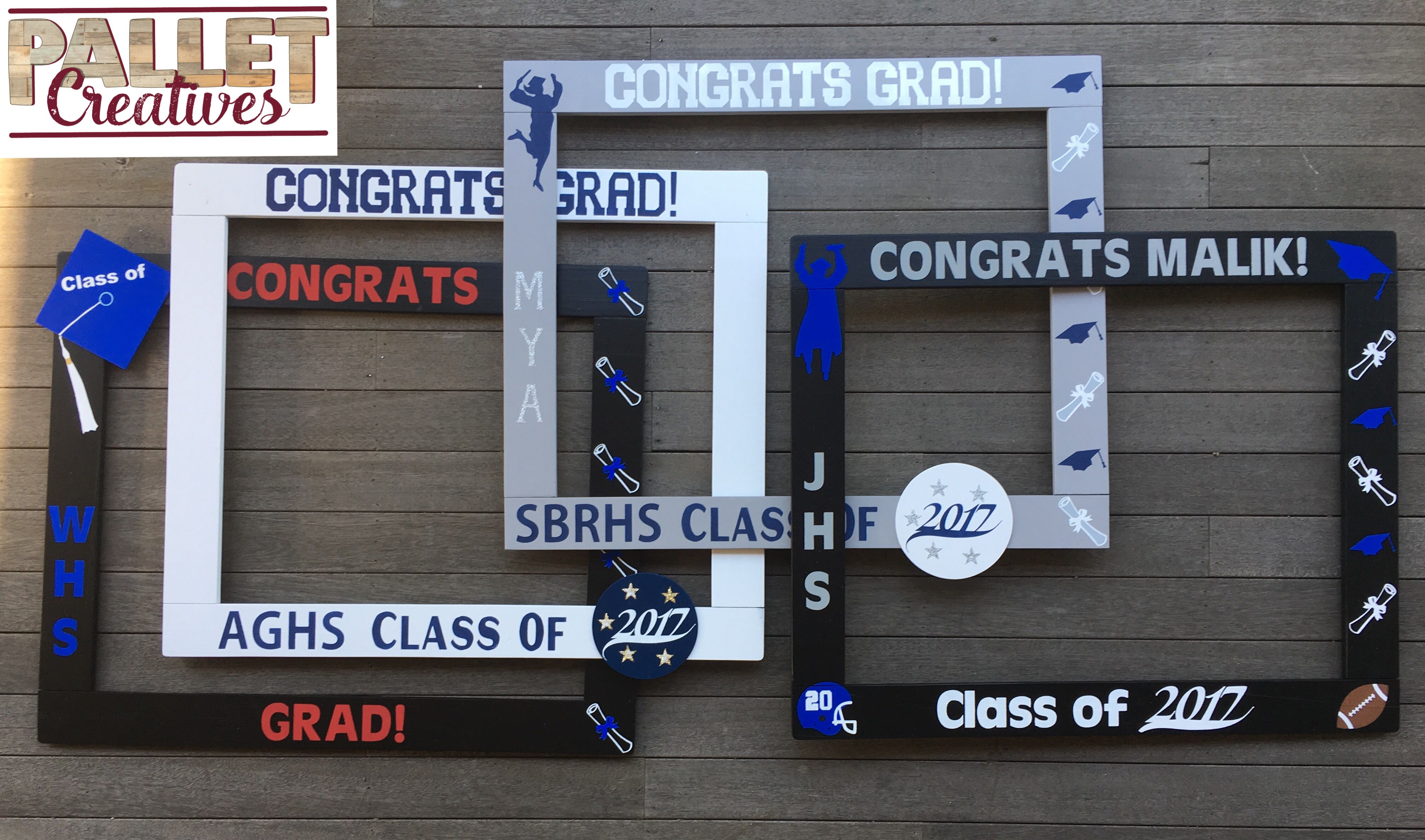 Photo Booth Frame/Graduation Photo Booth Prop/Photo Booth Prop ...