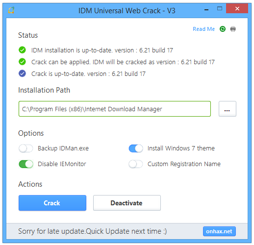 Idm crack trial version free download | IDM Serial Number 2019 with