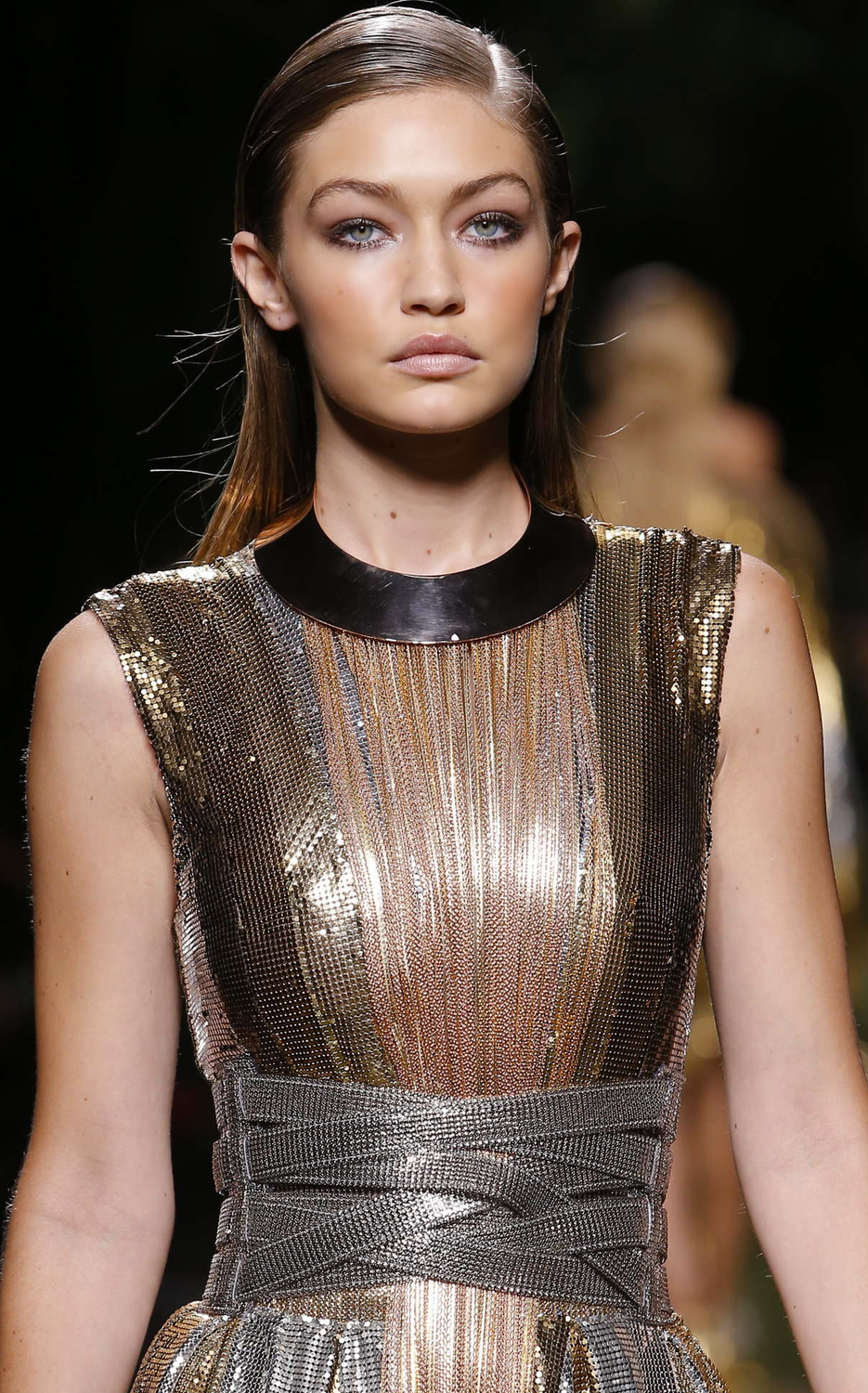 Spring 2017 Rtw Featuring Highlights From Balmain Fashion Designers Famous Fashion Famous Fashion