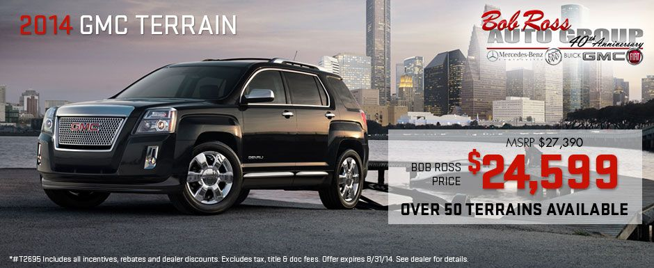 Get The Bobrossprice On The Award Winning2014 Gmc Terrain Only At Bob Ross Buick Gmc 85 Loop Road Centerville Ohio Centerville Dayton Ohio Gmc Terrain