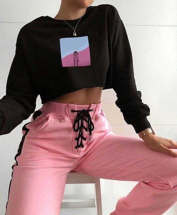 Un0fficial Moda De Ropa Adidas Mujer Ropa Ropa De Moda