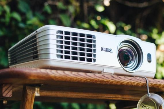 Photo of Everything You Need for a Backyard Movie Night