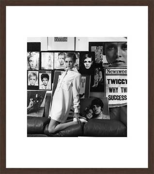 Mckeown - Twiggy
