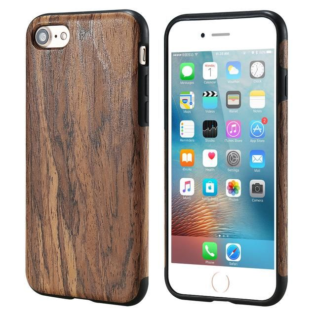 Retro Case Wood Pattern For Iphone Models Iphone Iphone Models Apple Iphone Case