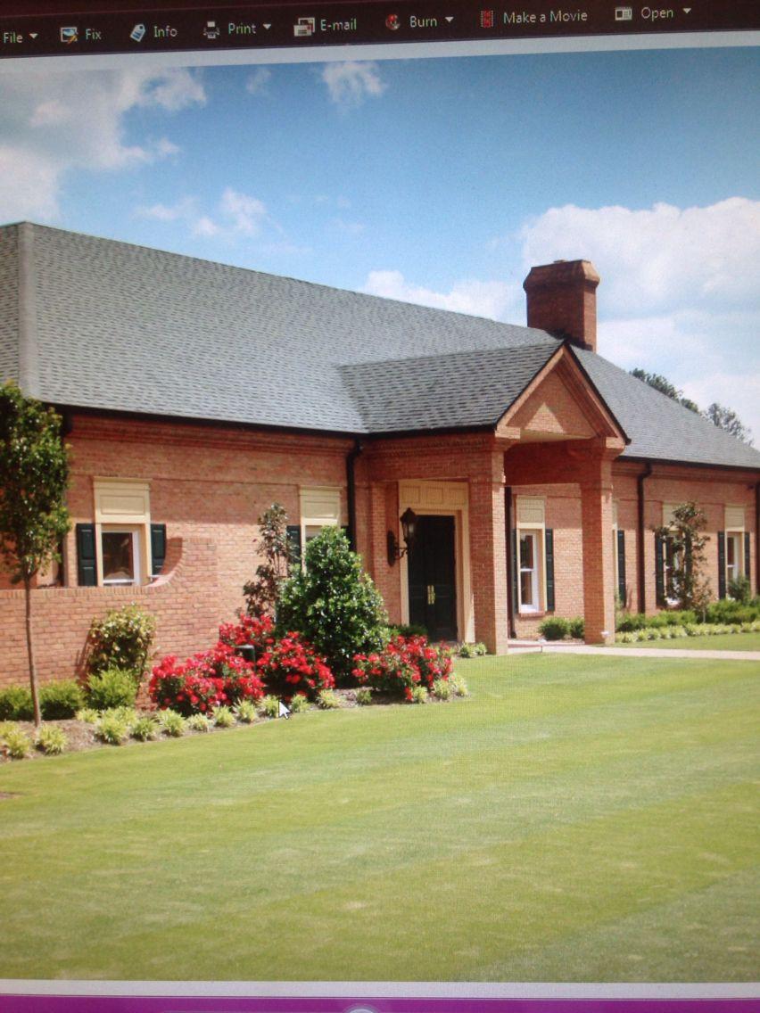 Williamsburg Golf Club.... A beautiful event venue!!