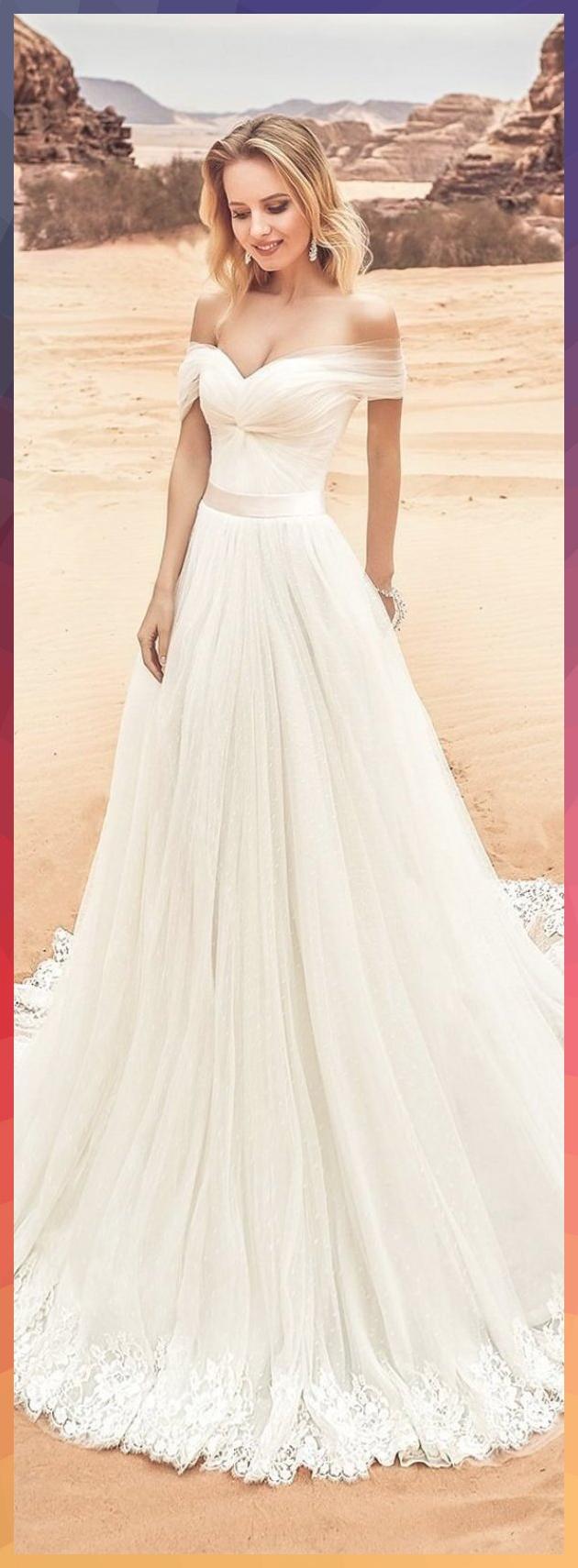 brautkleider #Elegante #Hochzeitskleid #Ideas in 11  Off