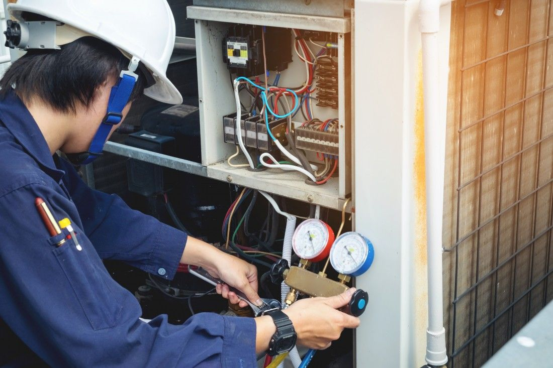 Air Conditioning Repair in Sylmar, CA in 2020 Heating