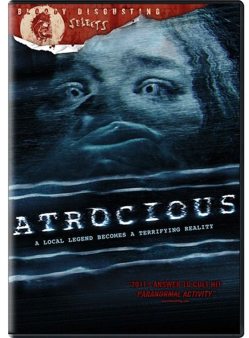 Atrocious Www Whysoblu Com Local Legends Paranormal Activity Dvd