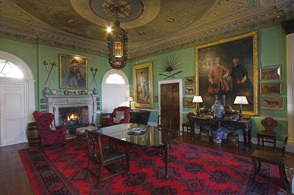 Estate for Sale at Glin Castle Glin Co Limerick Limerick Ireland