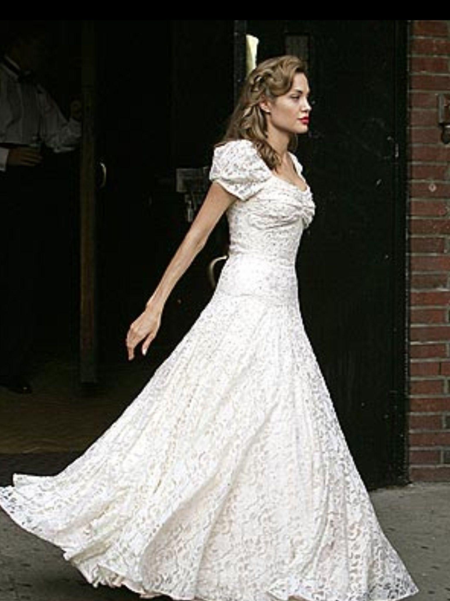 Vintage wedding dress gorgeous hey baby i think i want to marry