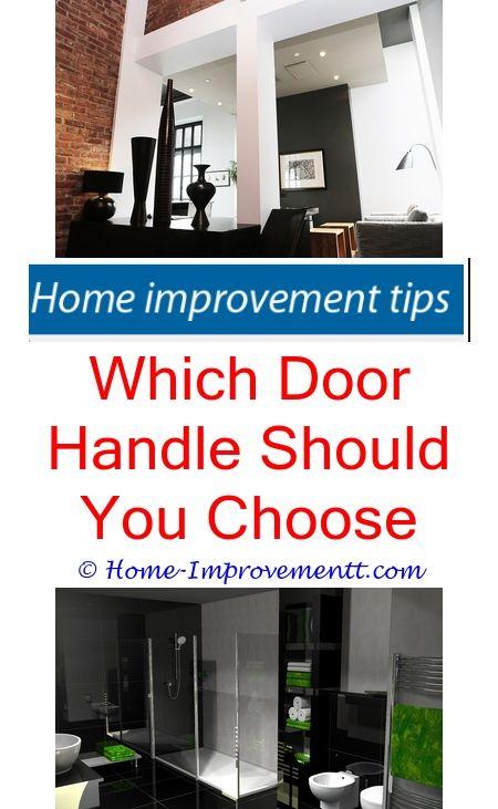 which door handle should you choose home improvement tips 73351