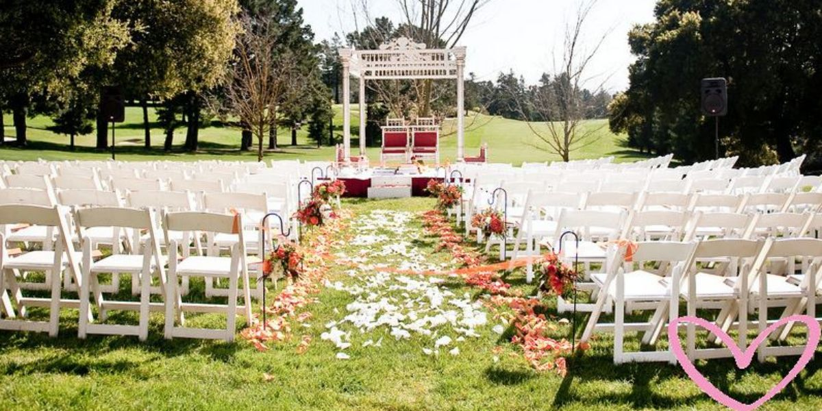 Sequoyah Country Club Weddings   Get Prices for East Bay Wedding Venues in Oakland, CA