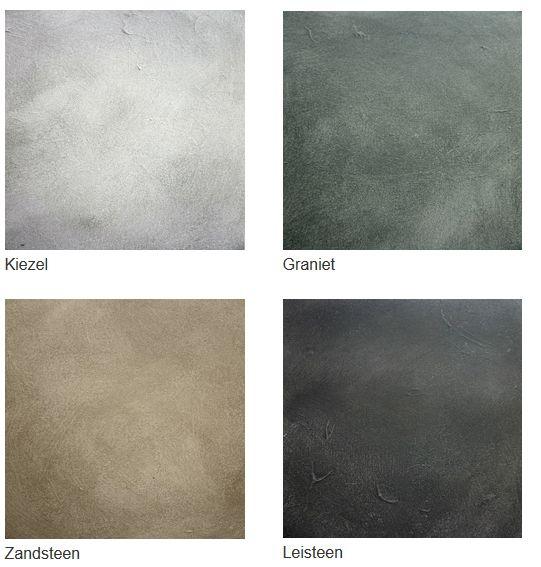 Betonlook verf betonlookverf concrete industriele muur for Betonlook verf praxis