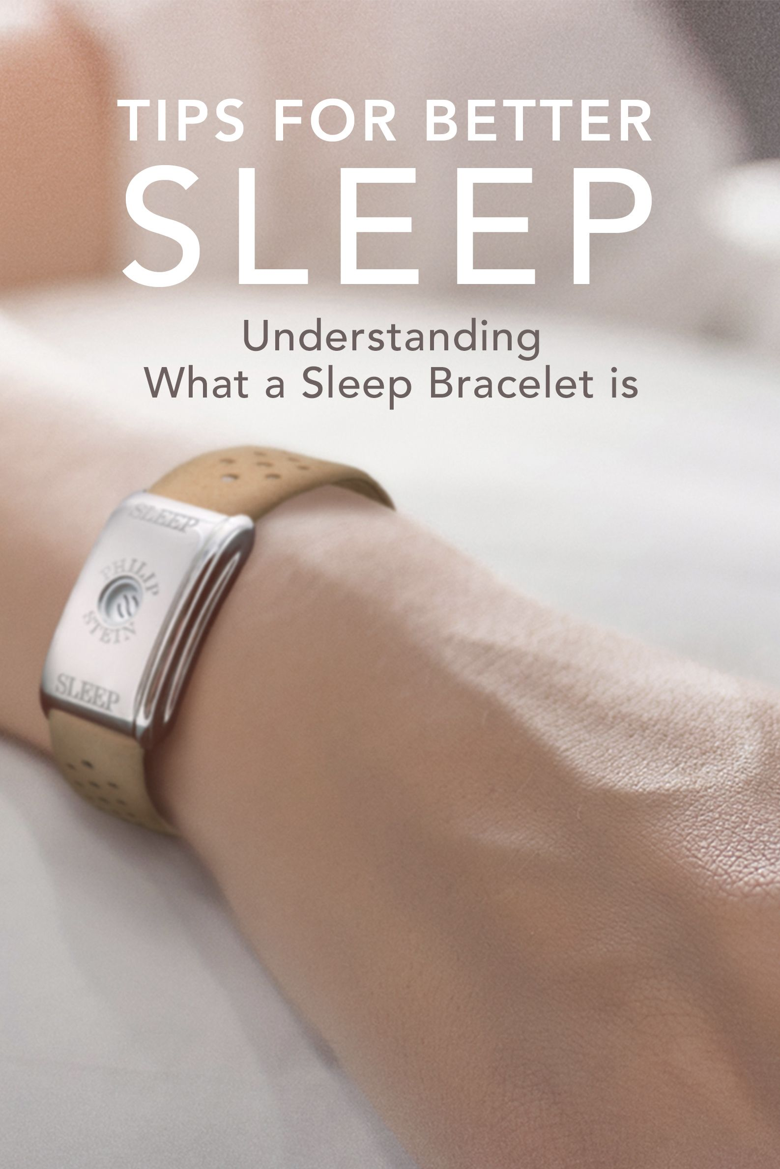 Image result for Philip Stein Sleep Bracelet
