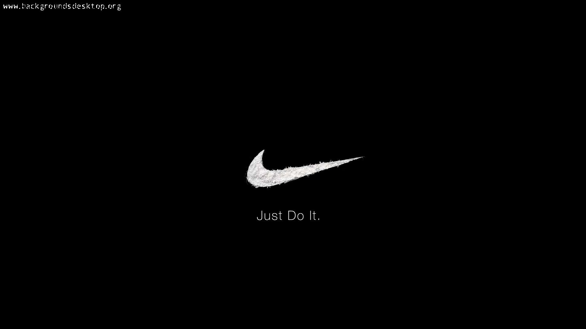 Nike Just Do It Soccer Wallpapers Phone with High Resolution 1920x1080 px  57.29 KB