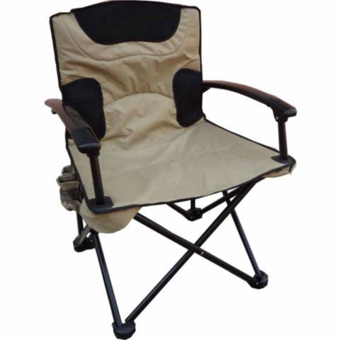 Red Shed Deluxe Folding Arm Chair Tractor Supply Co