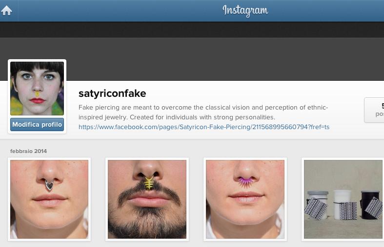INSTAGRAM: http://instagram.com/satyriconfake