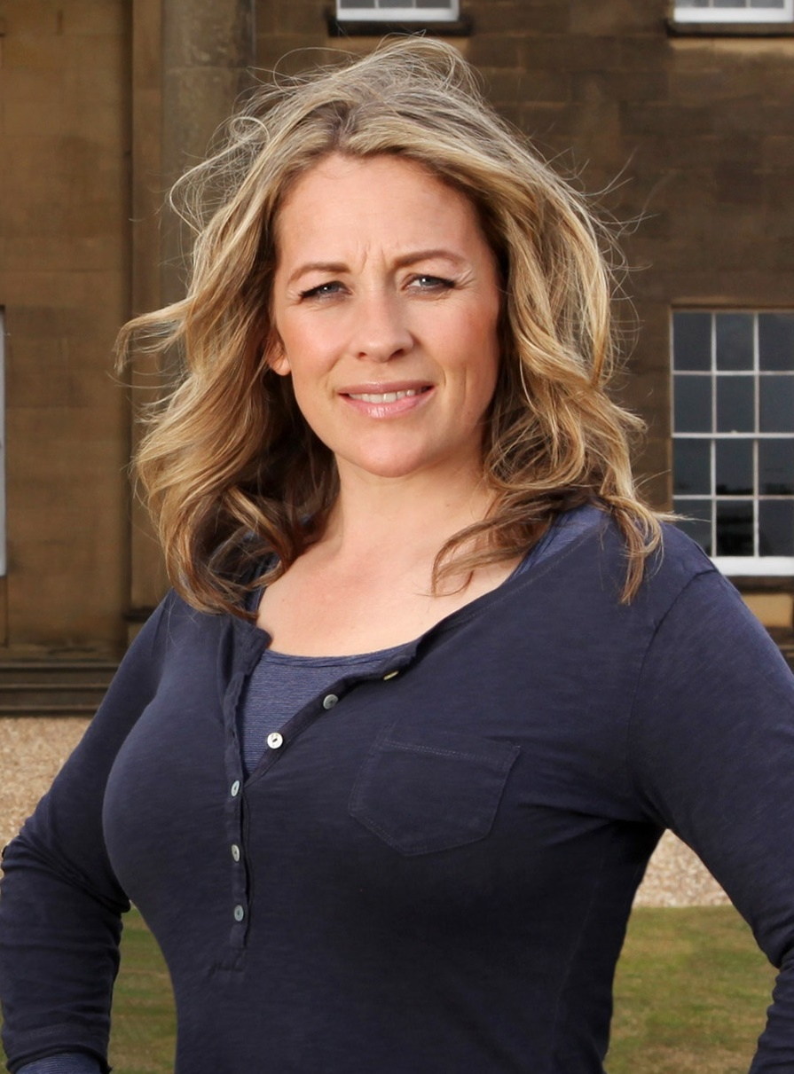 Sarah Beeny Sarah, Tv presenters, Women