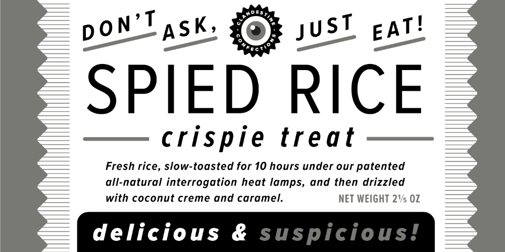 Best Sellers Myfonts Rice Crispy Treats Rice Crispy Fonts