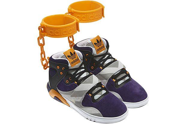 Adidas Original by Jeremy Scott FW/2012
