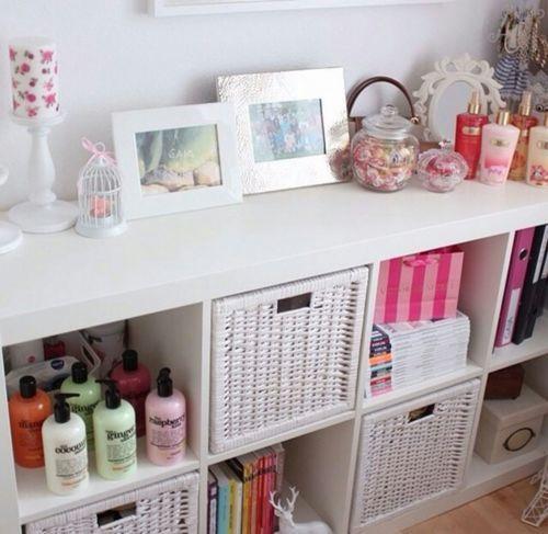 Decoration room!