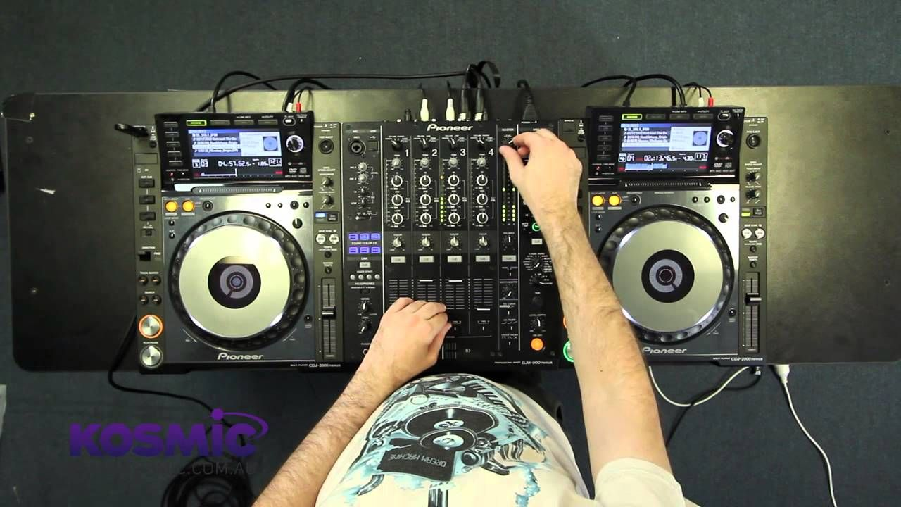 How To Setup Your DJ Equipment (With images) Dj