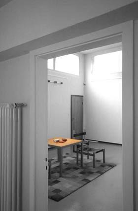 BauhausUniversitt Weimar Haus am Horn Bauhaus the