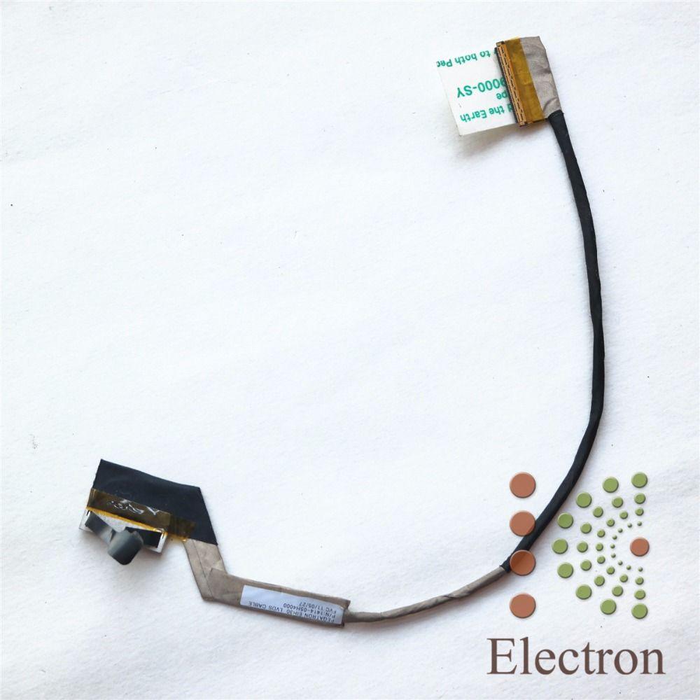 for DELL15R 5520 5525 7520  FHD 1080p LCD cable 0R4WW7 R4WW7 DC02001GD10