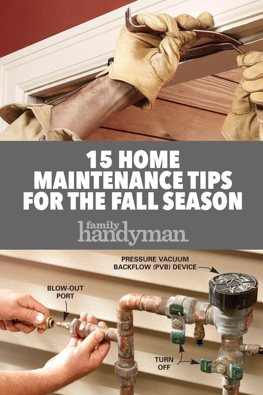 Photo of 15 Tipps zur Haushaltspflege für die Herbstsaison