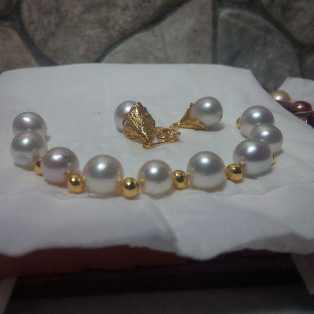Posts From October 2015 On Originalmutiara Beaded Bracelets Jewelry Pearl Earrings