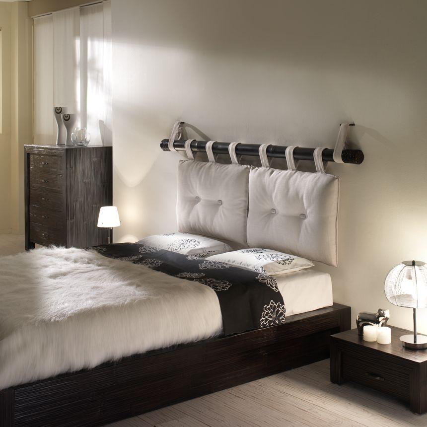 Testiera Letto Con Cuscini Ikea  Set 2 cuscini per