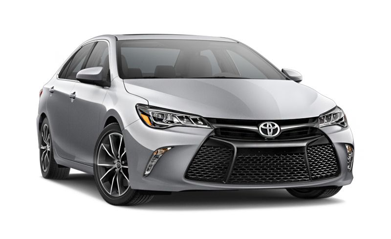 Toyota Camry Reviews Price Photos And Specs Car Driver