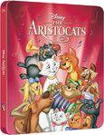 Aristocats Steelbook