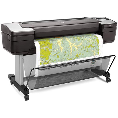 أفضل بلوتر ألوان لطباعة اللوحات الهندسية و التصميمات والخرائط Design Changing Table Large Size
